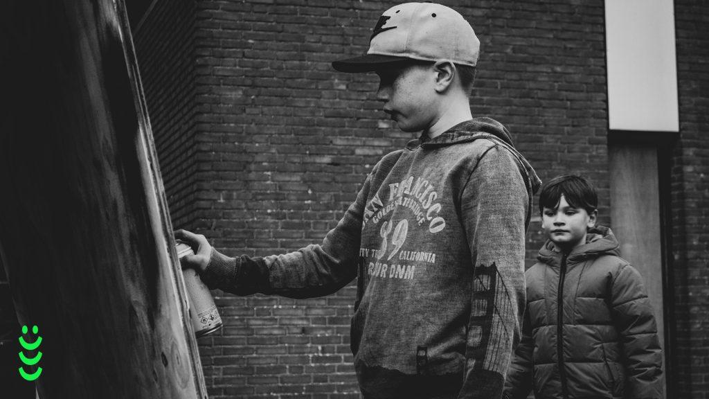Graffiti workshop (m)